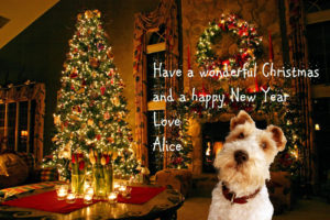 Alice-Christmas-Card